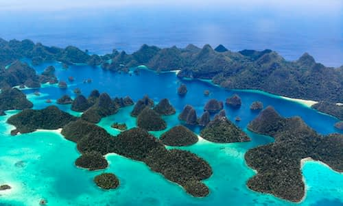 West Waigeo National MPA Raja Ampat